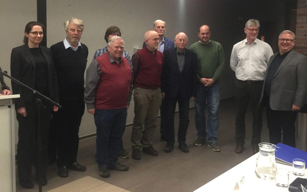 Stadtverordnetenversammlung der Stadt Strausberg